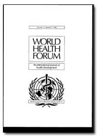 World Health Organization : World Health... by Hiroshi Nakaiima, Dr.