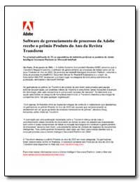 Software de Gerenciamento de Processos D... by Adobe Systems