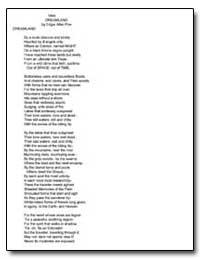 Dreamland by Poe, Edgar Allan