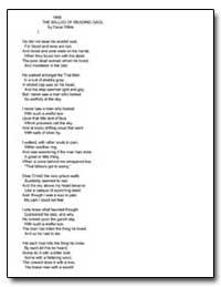The Ballad of Reading Gaol by Wilde, Oscar