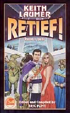 Retief! by Laumer, Keith