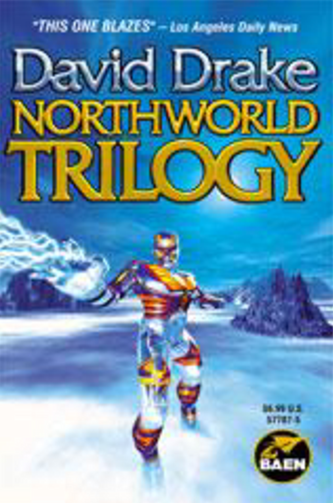 Northworld Trilogoy by Drake, David