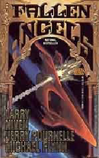 Fallen Angels by Niven, Larry