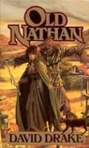 Old Nathan by Drake, David