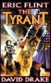 The Tyrant by Flint, Eric