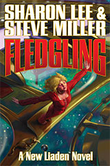 Fledgling by Lee, Sharon and Miller, Steve