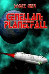 Genellan: Planetfall by Gier, Scott
