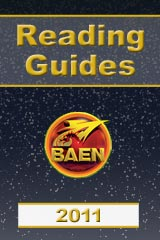 Reading Guides 2011 by Heinlein, Robert A.