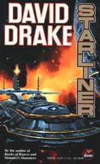 Starliner by Drake, David