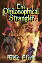 The Philisophical Strangler by Flint, Eric