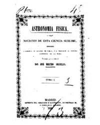 Biblioteca Hispanica : Astronomy Physics... by Reguero Argüelles, José.