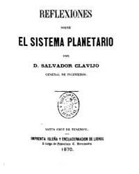Biblioteca Digital Hispanica : Reflectio... by Salvador,clavijo Clavijo