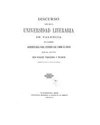 Biblioteca Digital Hispanica : Speech Re... by Tarazona; Blanch, Ignacio
