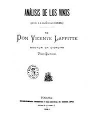 Biblioteca Digital Hispanica : Analysis ... by Laffitte, Vicente