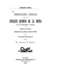 Biblioteca Digital Hispanica : Considera... by Zanelti, Antonio