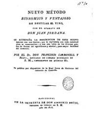 Biblioteca Digital Hispanica : Nuevo Eco... by Carbonell; Bravo, Francisco