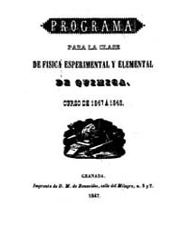 Biblioteca Digital Hispanica : Programme... by Rada; Henares, the Juan De Dios