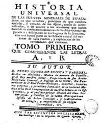 Biblioteca Digital Hispanica : a Univers... by Bedoya, Pedro Gomez De