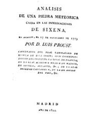 Biblioteca Digital Hispanica : Analyzing... by Proust, Louis