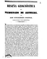 Biblioteca Hispanica : Geognostical Revi... by Schulz, William