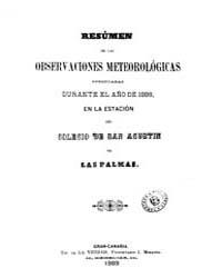 Biblioteca Digital Hispanica : Summary o... by Canaria, Gran