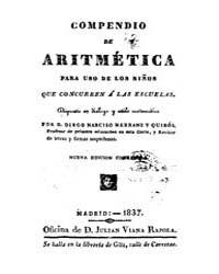 Biblioteca Hispanica : Compendium of Ari... by Herranz and Quiros, Narciso Diego