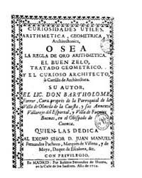 Biblioteca Hispanica : Curiosities Usefu... by Ferrer, Bartholomew