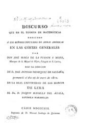 Biblioteca Hispanica : Discourse in the ... by Eagle Mansilla, Joaquin