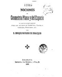 Biblioteca Digital Hispanica : Notions o... by Errazquin Navarro, Enrique