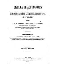 Biblioteca Hispanica : System Dimensions... by Gallego Carranza, Lorenzo