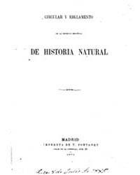 Biblioteca Hispanica : Circular and Regu... by Biblioteca Hispanica