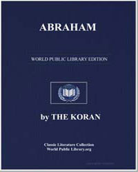 The Noble Koran (Quran) : Abraham by Transcribed  the Prophet Muhammad