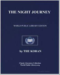 The Noble Koran (Quran) : The Night Jour... by Transcribed  the Prophet Muhammad