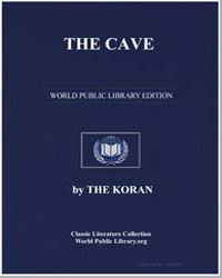 The Noble Koran (Quran) : The Cave by Transcribed  the Prophet Muhammad