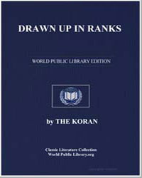 The Noble Koran (Quran) : Drawn up in Ra... by Transcribed  the Prophet Muhammad