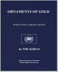 The Noble Koran (Quran) : Ornaments of G... by Transcribed  the Prophet Muhammad
