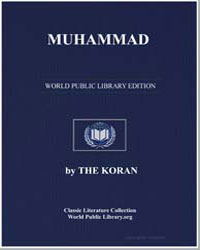 The Noble Koran (Quran) : Muhammad by Transcribed  the Prophet Muhammad