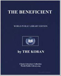 The Noble Koran (Quran) : The Beneficien... by Transcribed  the Prophet Muhammad