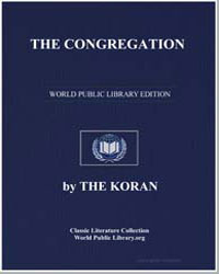 The Noble Koran (Quran) : The Congregati... by Transcribed  the Prophet Muhammad