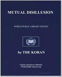 The Noble Koran (Quran) : Mutual Disillu... by Transcribed  the Prophet Muhammad