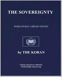 The Noble Koran (Quran) : The Sovereignt... by Transcribed  the Prophet Muhammad
