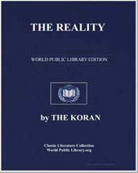 The Noble Koran (Quran) : The Reality by Transcribed  the Prophet Muhammad