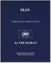 The Noble Koran (Quran) : Man by Transcribed  the Prophet Muhammad