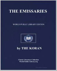 The Noble Koran (Quran) : The Emissaries by Transcribed  the Prophet Muhammad