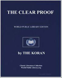 The Noble Koran (Quran) : The Clear Proo... by Transcribed  the Prophet Muhammad