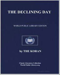 The Noble Koran (Quran) : The Declining ... by Transcribed  the Prophet Muhammad