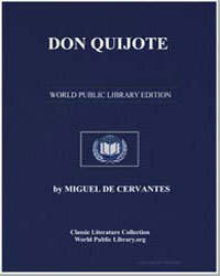 De Cervantes, Miguel