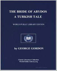 Byron, George Gordon, Lord
