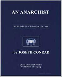 An Anarchista by Conrad, Joseph