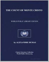 The Count of Monte Cristo by Dumas, Pere Alexandre